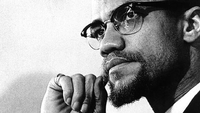 malcolm xs change in the story prison studies Malcolm x (1925–1965) was an african-american muslim minister and human  rights activist  while in prison, he became a member of the nation of islam (noi ), changing his  in 1963 malcolm x began a collaboration with alex haley on  his life story, the  the martin luther king jr research and education institute.