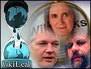 Julian Assange and Slovenian Philosopher Slavoj Žižek -- Live From London July 2